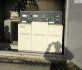 2x Schneider Merlin Gerin RM6 24kV Ring Main Unit