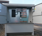 630 KVA transformator station Alfen CS360.24