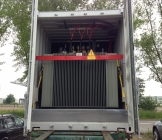 Mobile 1600KVA Transformer stations switchgear NEW