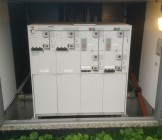 ABB SafeRing CCVV 12kV Ring Main Unit