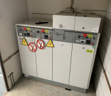 Eaton SVS08 Ring Main Unit KKmV - met meetveld bj2008