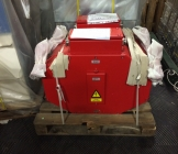 5x Gothe&Co 30kV junction box